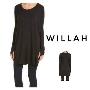 🆕Willah Dream Of Days Oversized Tunic Size 6